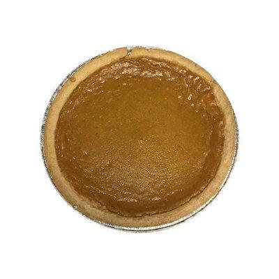 """9"""" Pumpkin Pie"""