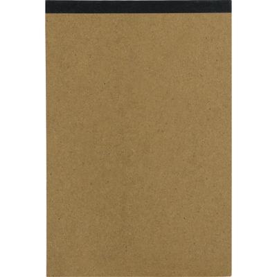 Top Flight Writing Tablet, Plain, 100
