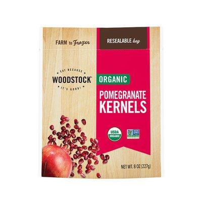 WOODSTOCK Organic Pomegranate Kernels