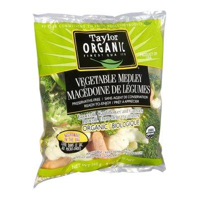 Taylor Farms Vegetable Medley
