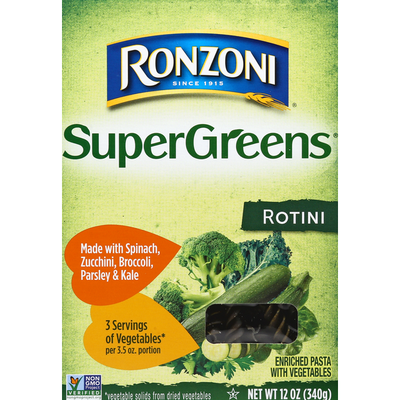 Ronzoni Rotini
