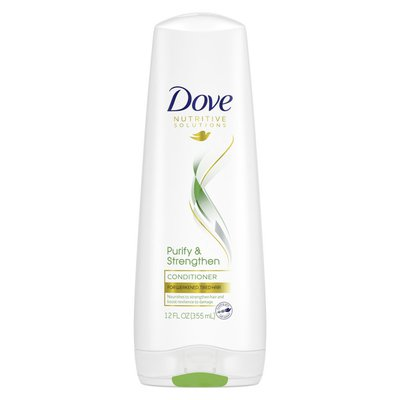 Dove Conditioner Purify & Strengthen