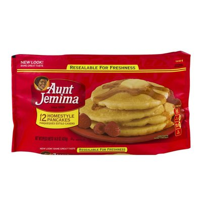Pearl Milling Company Homestyle Pancakes
