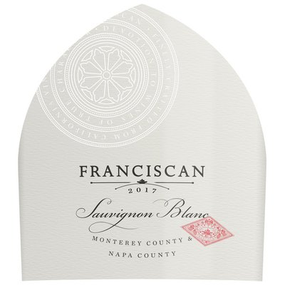 Franciscan Estate Sauvignon Blanc White Wine