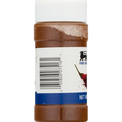 Food Lion Chili Powder