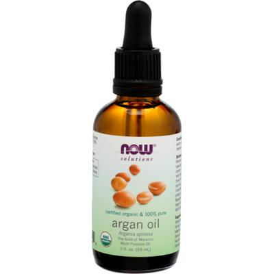 Now Organic Argan Oil