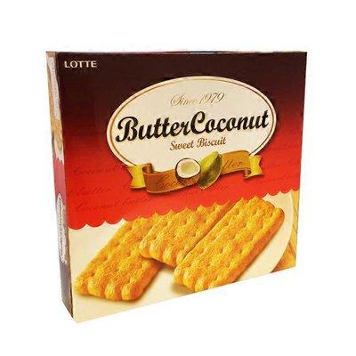 Koala's March Butter Coconut Sweet Biscuit