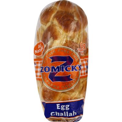 Zomick's Zomick's Egg Challah
