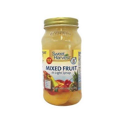 Sweet Harvest Mixed Fruit