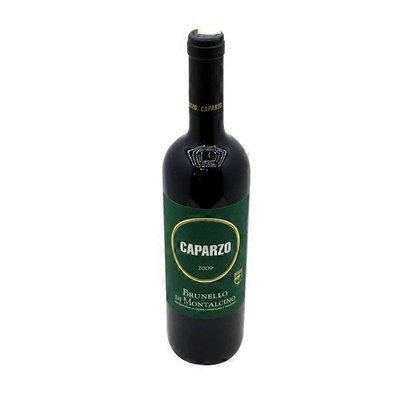 Caparzo Brunello Di Montalcino Wine 2009
