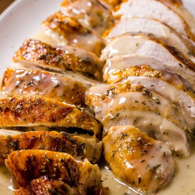 McCormick® Turkey Gravy Seasoning Mix
