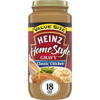 Heinz Classic Chicken Gravy Value Size