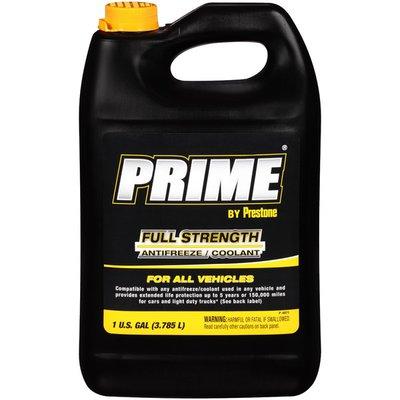 Prestone Prime Full Strength All Vehicle Antifreeze/Coolant