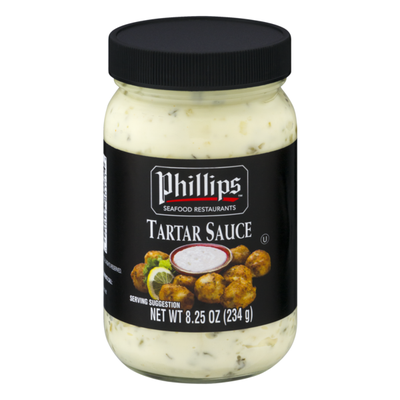 Philips Tartar Sauce
