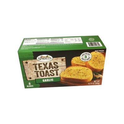 Sprouts Garlic Texas Toast