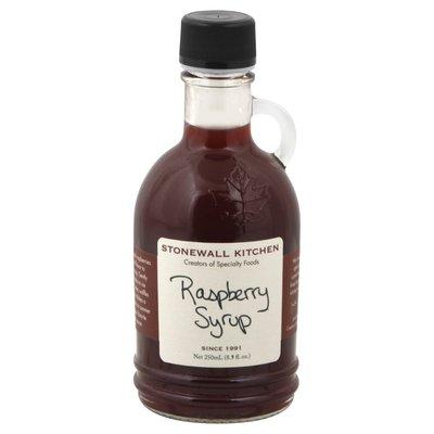 Stonewall Kitchen Raspberry Syrup