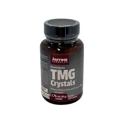 Jarrow Formulas Tmg Crystals Powder Dietary Supplemt