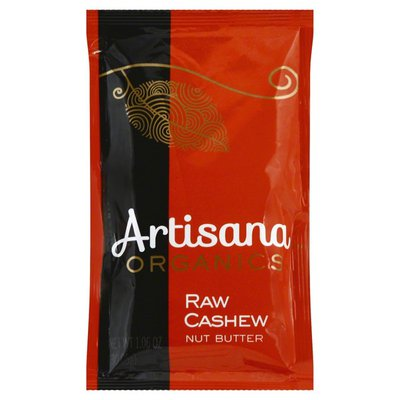 Artisana Raw Cashew Butter