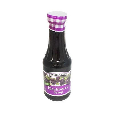 Smucker's Blackberry Syrup