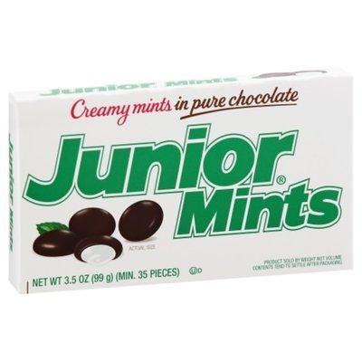 Junior Mints Mints