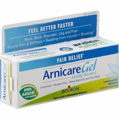 Boiron Pain Relief Gel