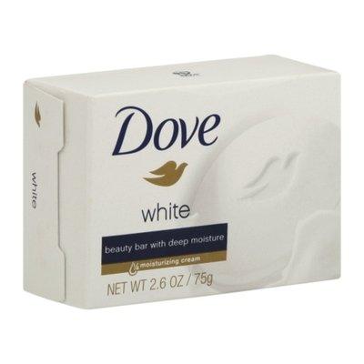 Dove Beauty Bar White