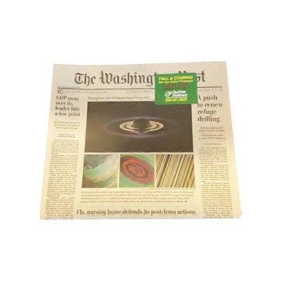Washington Post Daily Newspaper