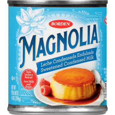 Magnolia Condensed Milk, Sweetened