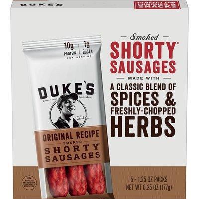 Duke's Original Pork Sausages