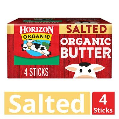 Horizon Organic Salted Organic Butter