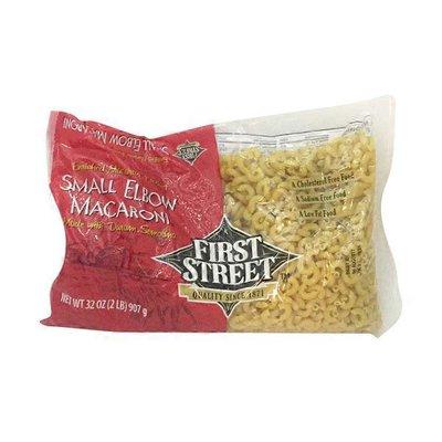 First Street Small Elbow Macaroni