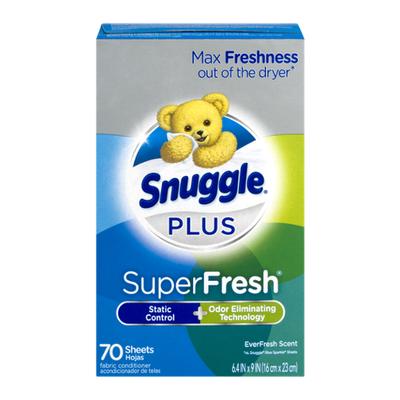 Snuggle Fabric Conditioner, Original