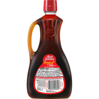 Pearl Milling Company Original Lite Syrup