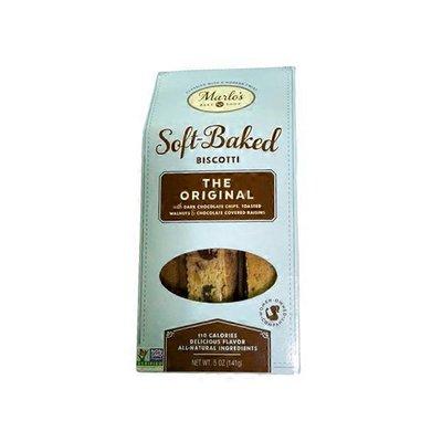 Marlo's Bakeshop Original Soft Baked Biscotti