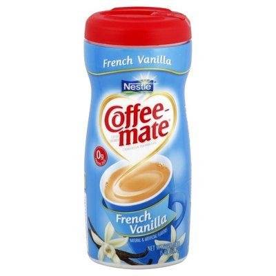 Coffee mate Coffee Creamer, French Vanilla
