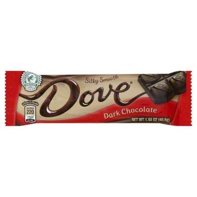 Dove Dark Chocolate Singles Size Candy Bar Bar