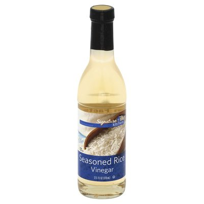 Signature Kitchens Seasoned Rice Vinegar