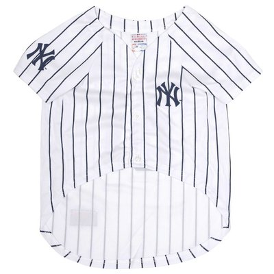 Pets First Extra Large MLB New York Yankees Dog Jersey