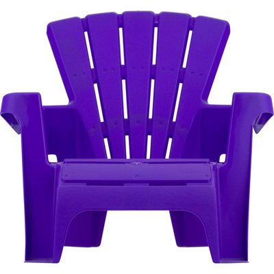 Ahold Chair, Purple, Ages 2 & Up, Not Packed