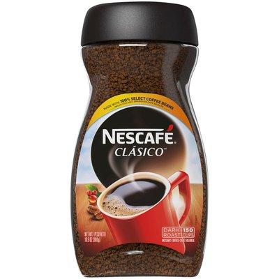 NESCAFÉ Dark Roast Instant Coffee