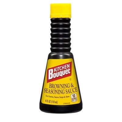 Kitchen Bouquet Browning And Seasoning Sauce 4 Fl Oz Instacart