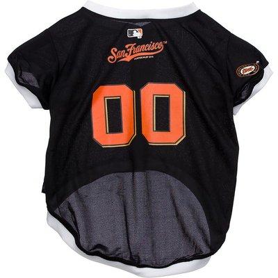 Hunter San Francisco Giants MLB Dog Jersey