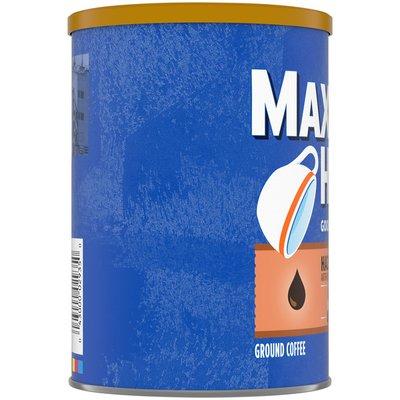 Maxwell House Hazelnut Ground Coffee