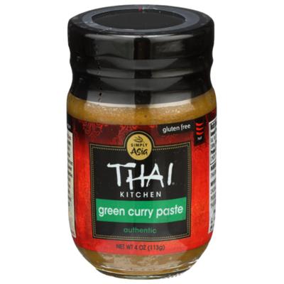 Thai Kitchen® Gluten Free Green Curry Paste