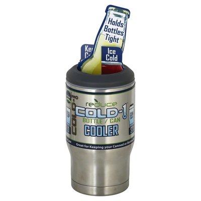 Reduce Bottle/Can Cooler