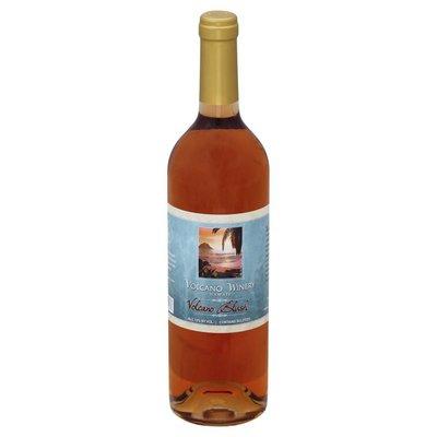 Volcano Winery Wine, Volcano Blush