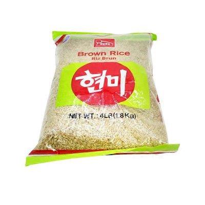 Haetae Brown Rice