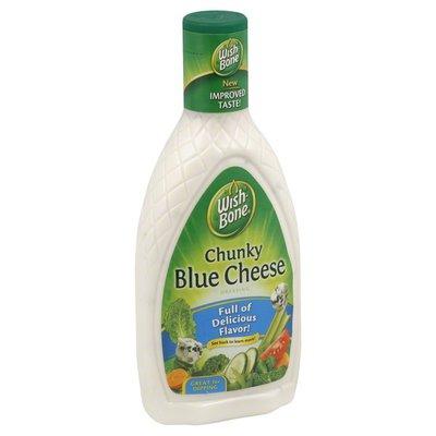 Wish-Bone Blue Cheese Dressing Chunky