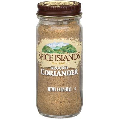 Spice Islands Ground Coriander