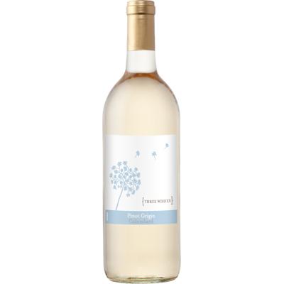 Three Wishes White Wine